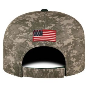 Adult Top of the World Oregon Ducks Digital Camo One-Fit Cap