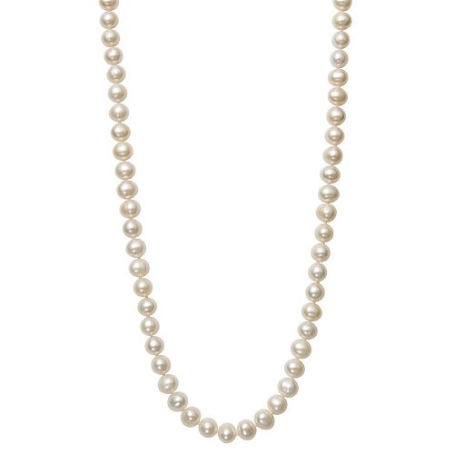 6903dd409f0a5 Freshwater Cultured Pearl Necklace