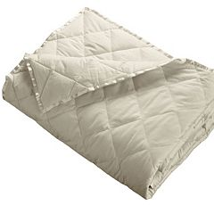 Downlite Satin Trim Down Blanket
