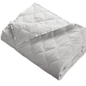 Downlite Satin Trim Down Blanket