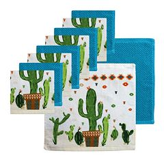 The Big One® Southwest Dish Towels - 10-pk.