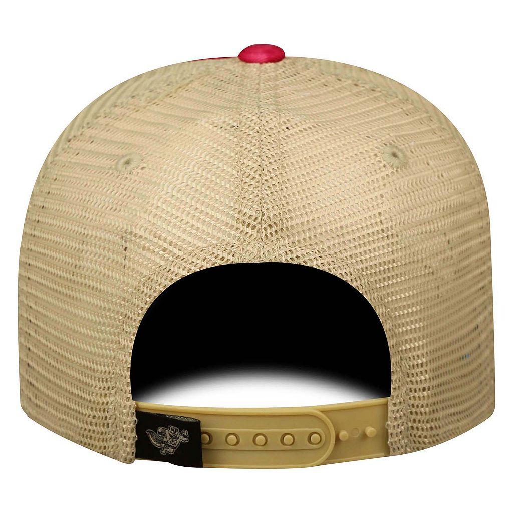 Adult Top of the World Minnesota Golden Gophers Doe Camo Adjustable Cap