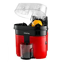 Gourmia Ultimate Slice & Squeeze Dual Power Juicer Extractor