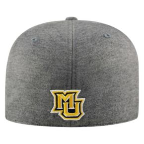 Adult Top of the World Marquette Golden Eagles Memory Fit Cap