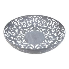SONOMA Goods for Life? Decorative Scroll Bowl