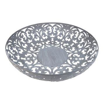SONOMA Goods for Life™ Decorative Scroll Bowl