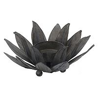 SONOMA Goods for Life™ Farmhouse Iron Flower Votive Candle Holder
