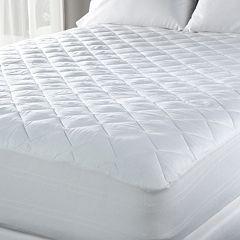 Eddie Bauer 300 Thread Count Premium Cotton Mattress Pad