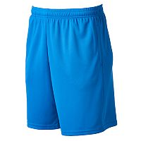 Men's Tek Gear® Textured Mesh Shorts