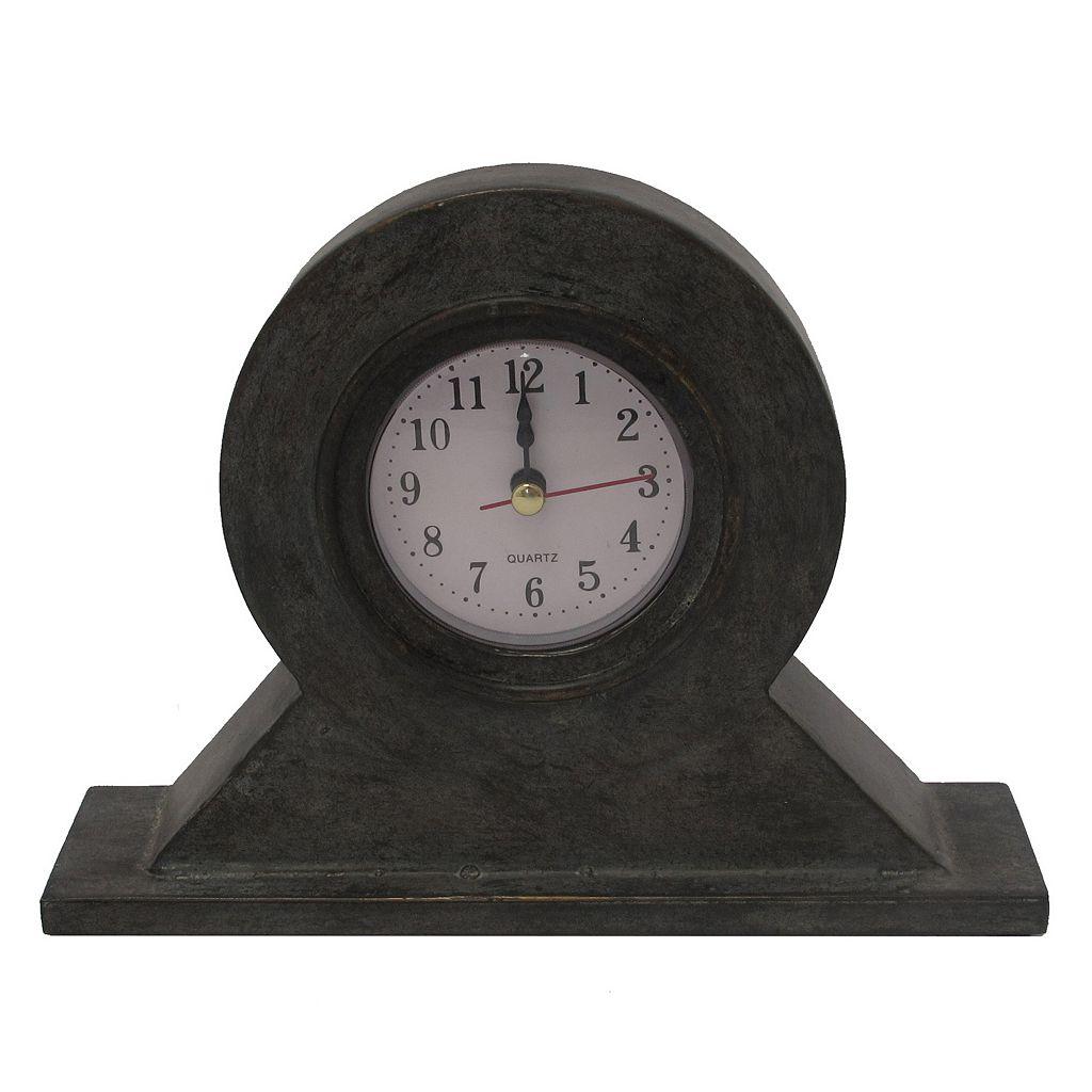 SONOMA Goods for Life™ Farmhouse Clock Table Decor