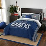 Los Angeles Dodgers Grand Slam Full/Queen Comforter Set by Northwest
