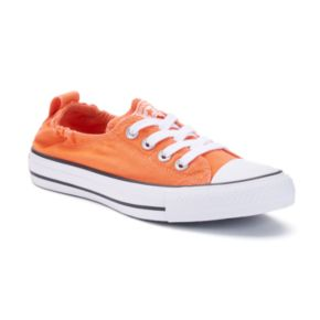 Women's Converse Chuck Taylor ... All Star Chambray Striped Shoreline Sneakers