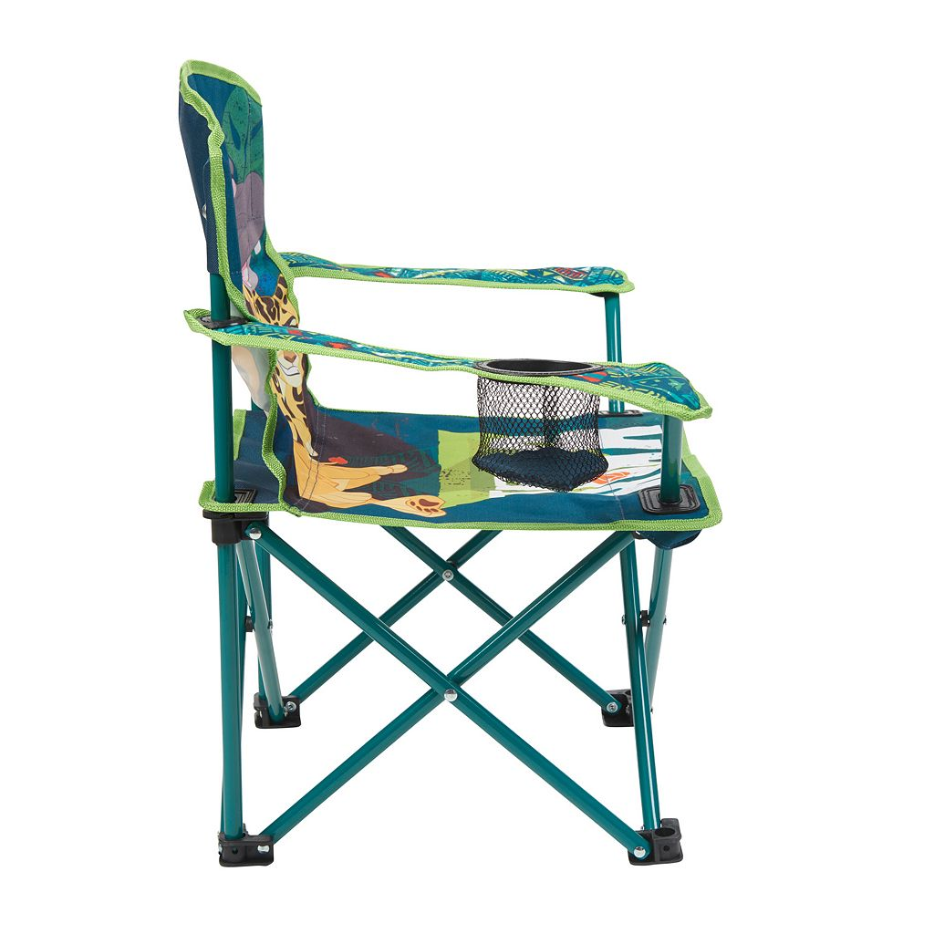 Disney's The Lion Guard Kids Folding Chair