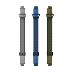 Misfit Ray Newport 3 pkInterchangeable Sport Band Set
