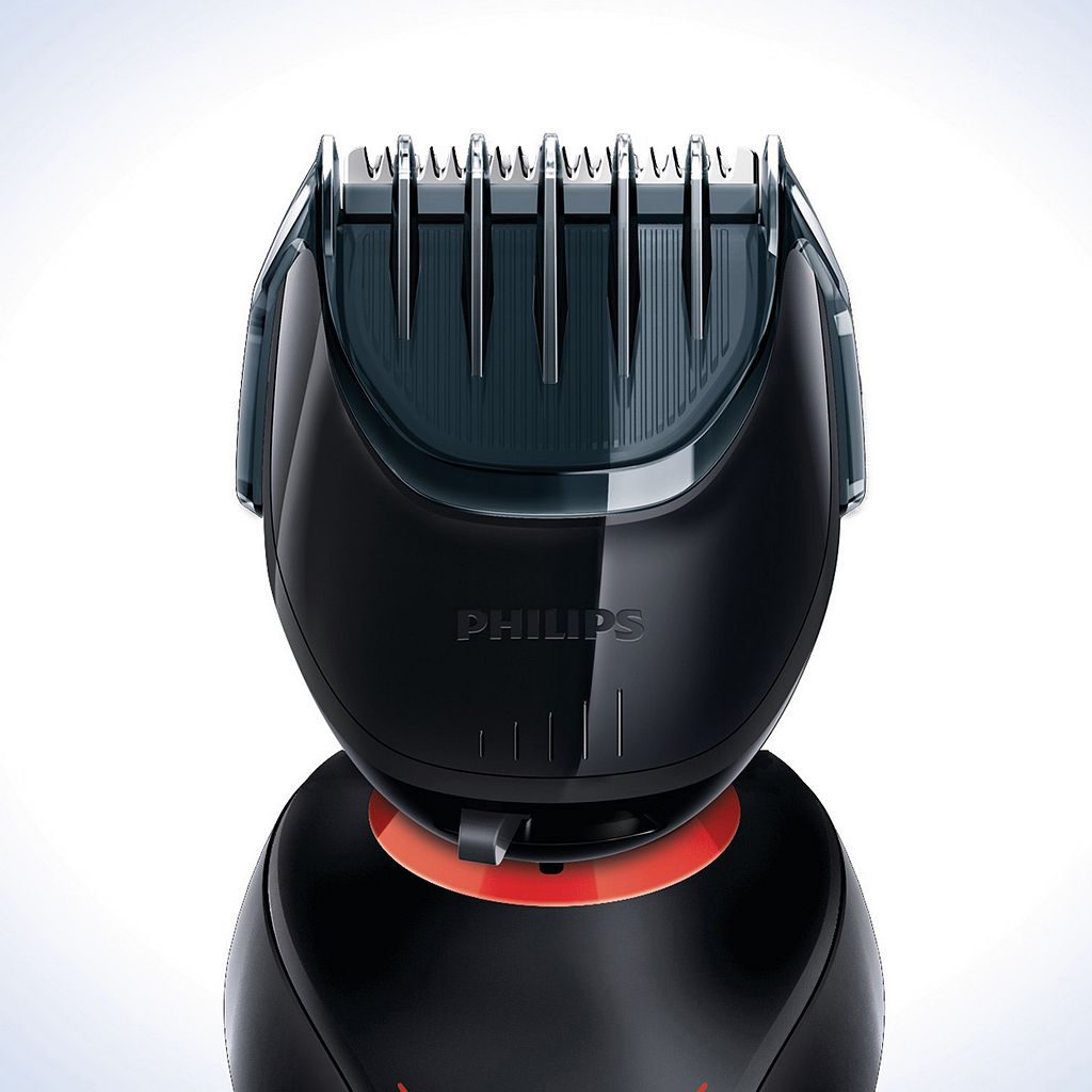 Norelco Click & Style Shaver & Groomer