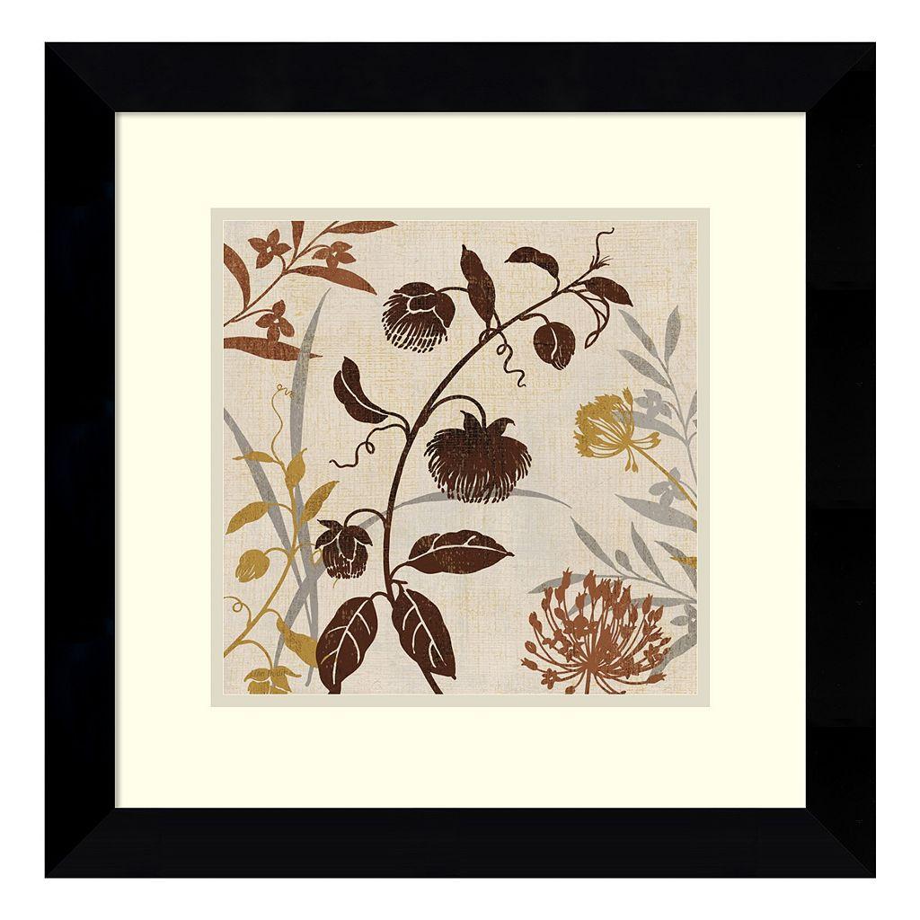 Amanti Art Natural Field I Print Framed Wall Art