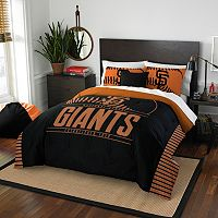 San Francisco Giants Grand Slam Full/Queen Comforter Set by Northwest