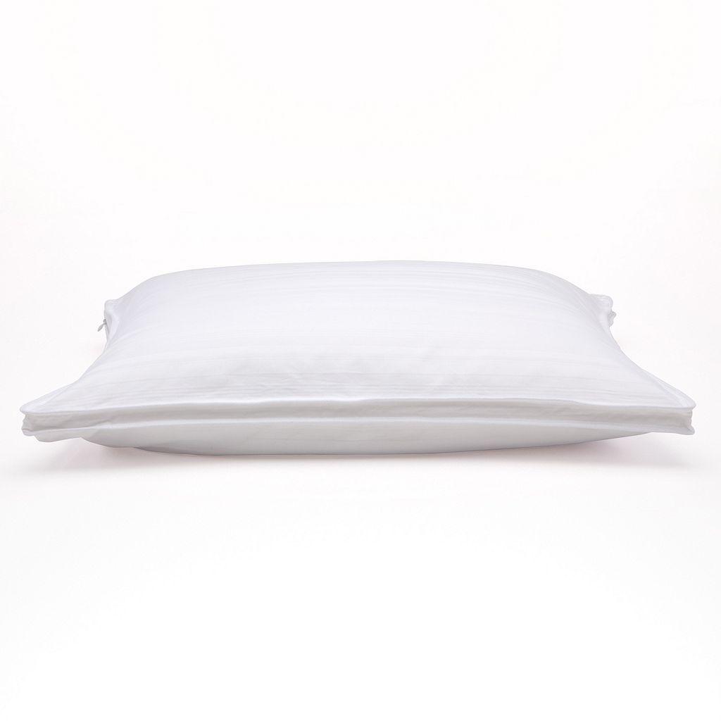 Eddie Bauer 400 Thread Count Duck Down Chamber Pillow