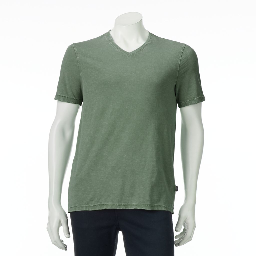 Men's Rock & Republic Core V-Neck Tee