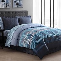 Jefferson Square Bedding Set