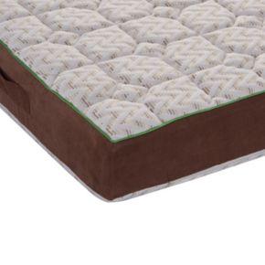 tataME™ Bed Luxury Memory Foam Mattress Topper