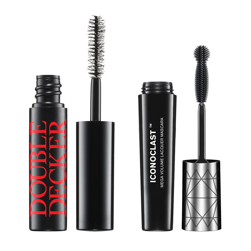 butter LONDON Big & Bold 2-pc. Mascara Set