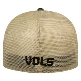 Adult Top of the World Tennessee Volunteers Prey Camo Adjustable Cap