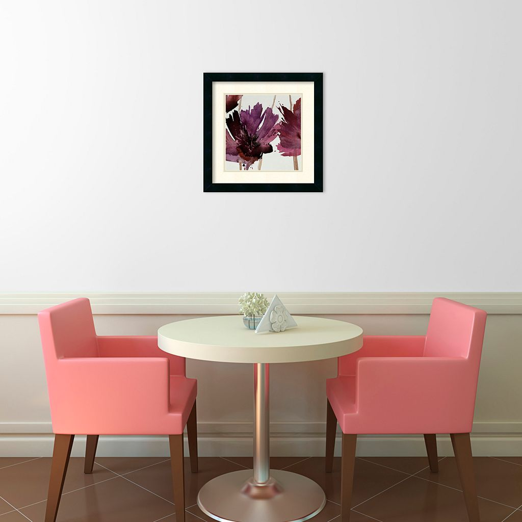Amanti Art Room For More I Print Framed Wall Art