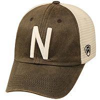 Adult Top of the World Nebraska Cornhuskers Scat Mesh Cap