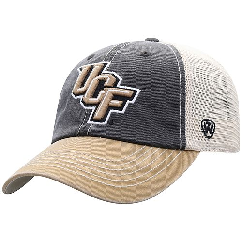 Adult Top of the World UCF Knights Offroad Cap