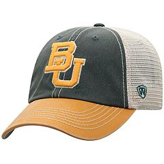 Adult Top of the World Baylor Bears Offroad Cap