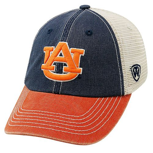 Adult Top of the World Auburn Tigers Offroad Cap
