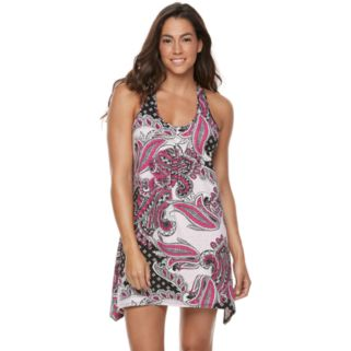 Women's Apt. 9® Must-Have Chemise: Strappy Racerback Chemise