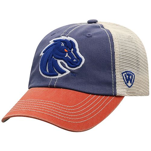Adult Top of the World Boise State Broncos Offroad Cap