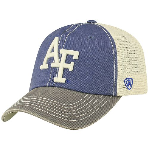 Adult Top of the World Air Force Falcons Offroad Cap