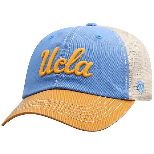 Adult Top of the World UCLA Bruins Offroad Cap