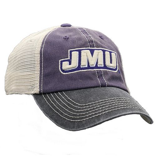 Adult Top of the World James Madison Dukes Offroad Cap