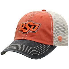 Adult Top of the World Oklahoma State Cowboys Offroad Cap