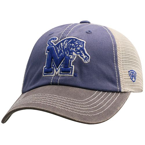 Adult Top of the World Memphis Tigers Offroad Cap