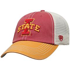 Adult Top of the World Iowa State Cyclones Offroad Cap