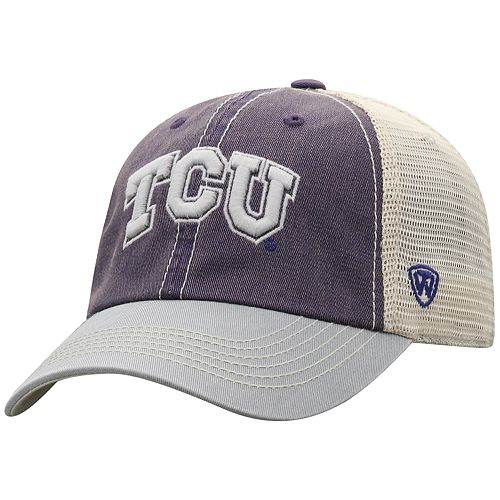 Adult Top of the World TCU Horned Frogs Offroad Cap