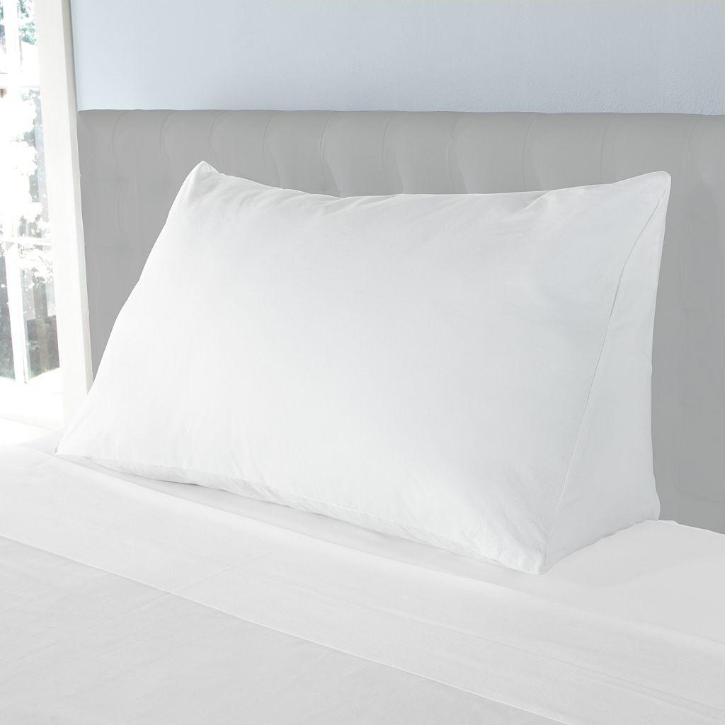 Downlite Enviroloft Wedge Pillow