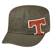 Women's Top of the World Tennessee Volunteers Party Girl Adjustable Cap