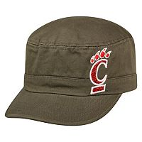 Women's Top of the World Cincinnati Bearcats Party Girl Adjustable Cap