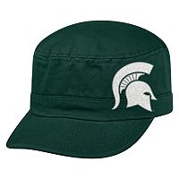 Women's Top of the World Michigan State Spartans Party Girl Adjustable Cap