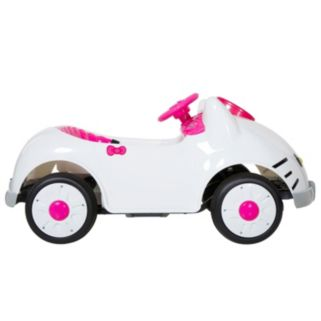 Hello Kitty® 6V Kitty Ride-On Car
