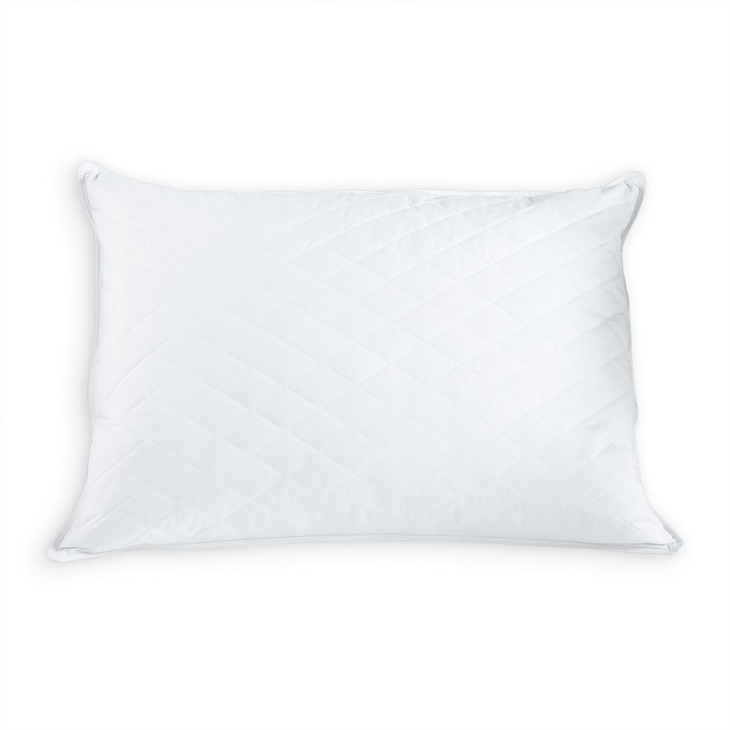Jessica McClintock 2-pack 230 Thread Count Quilted Pillow