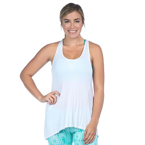 Women's PL Movement by Pink Lotus Warrior One Yoga Tank