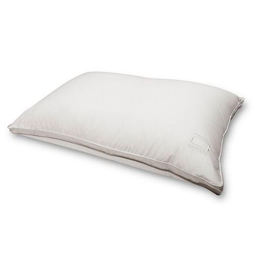 Nikki Chu White Goose Down Pillow