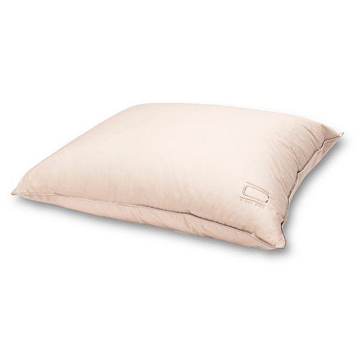 Nikki Chu White Down Pillow